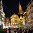 Stock Photo: Strasbourg, France