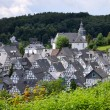 Stock Photo: Freudenberg, Germany
