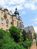 Marburg, Germany — Stock Photo