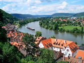 Miltenberg, Germany — Stock Photo
