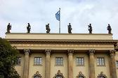 Berlin, almanya — Stok fotoğraf
