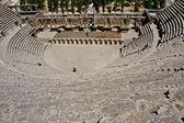 Roman Theater - Amman — Stock Photo