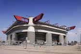 Stadium San Siro — Stock Photo