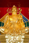 Buda de oro — Foto de Stock