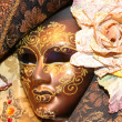 Venice Mask - Stock Photo