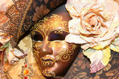 Venice Mask — Stock Photo