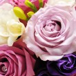 Stockfoto: Wedding bouquet