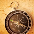 Compass — Stock Photo #3971024