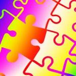 Puzzle — Stock Photo #4016479