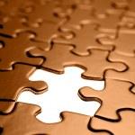 Puzzle — Stock Photo #4016785