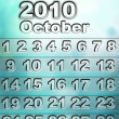 Calendar - Foto Stock