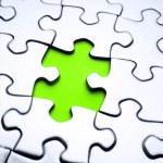 Puzzle — Stock Photo #4017904