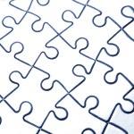 Puzzle — Stock Photo #4018401