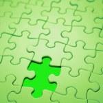 Puzzle — Stock Photo #4018510