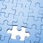 Puzzle — Stock Photo #4018626