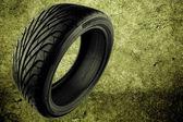 Tyre — Foto Stock