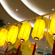 lampion chinois — Photo