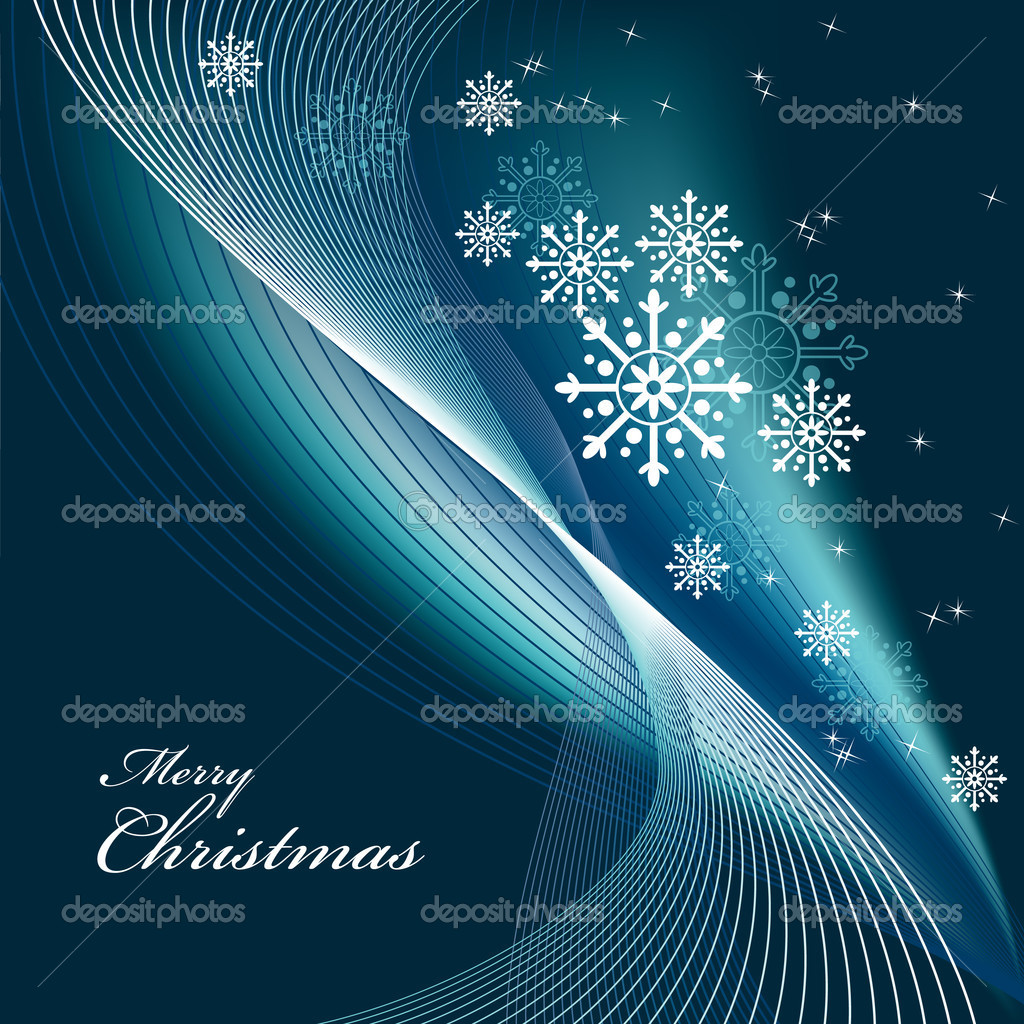 Christmas Background — Stock Vector #3977917