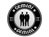 Gemini — Stock Vector
