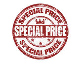 Special price stamp — Stock Vector