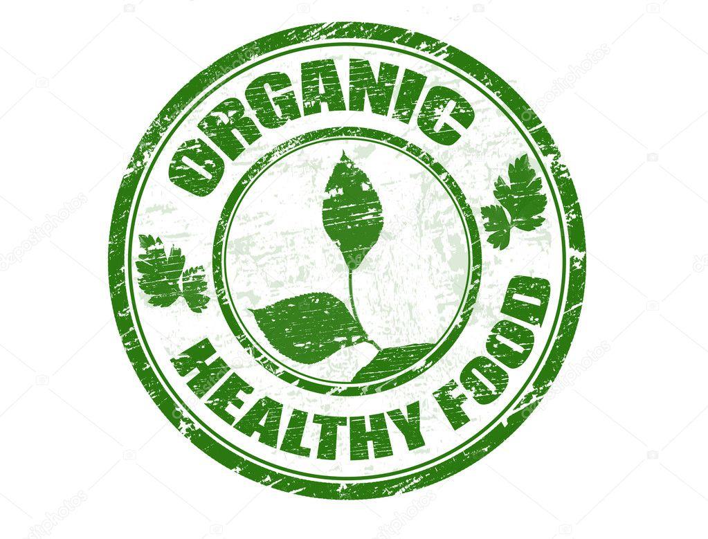 Organic Food Symbol   www.pixshark.com - Images Galleries ...