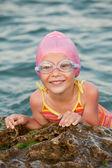 Sea adventure — Stock Photo
