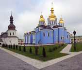 Saint Mikhail Monastery — Stock Photo