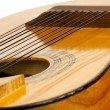 Charango body — Stock Photo