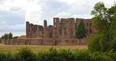 Medieval Kenilworth Castle — Stock Photo