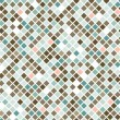 Royalty-Free Stock Vector Image: Seamless tile pattern