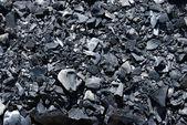 Uhlí pozadí — Stock fotografie