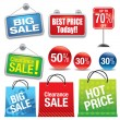 Shopping Bags - 