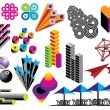Vector Graphics - Stock Vector