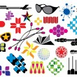 Vector Elements - Stock Vector
