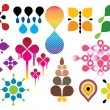 Shapes - Stock Vector