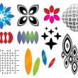Stock Vector: Design Elements