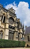 Cathedral Reims. — Stock Photo