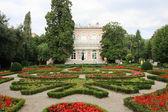 Villa Angiolina, Opatija, Croatia — Stock Photo