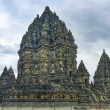 Royalty-Free Stock Photo: Prambanan temple. Yogyakarta
