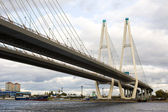 Puente1 — Foto de Stock