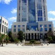 Courthouse, Orlando, Florida (1) — Stock Photo