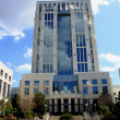 Courthouse, Orlando, Florida (2) — Stock Photo
