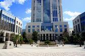 Palazzo di giustizia, orlando, florida (1) — Foto Stock