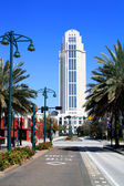 Downtown Orlando, Florida (10) — Stock Photo
