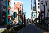Downtown Orlando, Florida (2) — Stock Photo