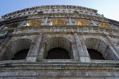 Arch of colosseum — Stock Photo