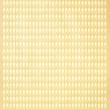 Beige old paper with guitar playing boy pattern — Lizenzfreies Foto