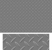Steel pattern — Stock Vector