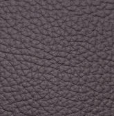 Piece of black leather 2 — Stock Photo