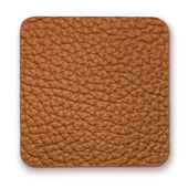 茶色の革の部分 — ストック写真